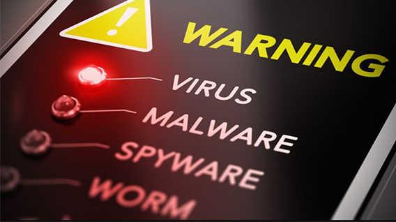 eliminar virus en pc