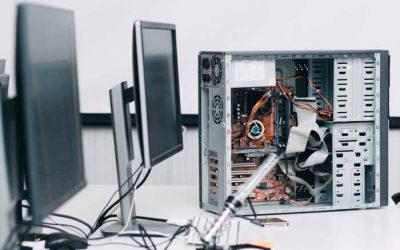 Mantenimiento de computadores: 5 razones importantes para hacerlo